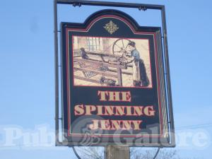 Picture of Spinning Jenny