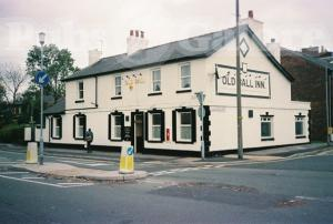 Picture of The Old Ball Inn