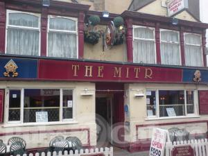Picture of The Mitre Hotel