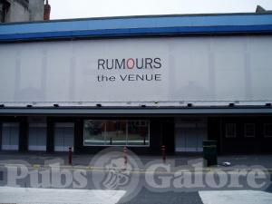 Picture of Rumours