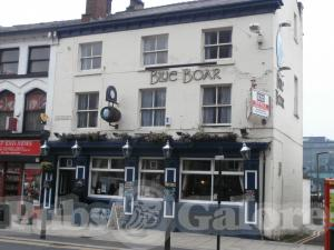 Picture of Blue Boar Hotel