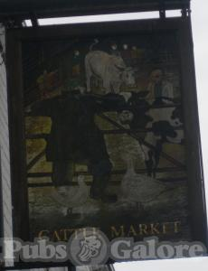 Picture of Cattle Market Hotel