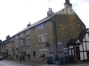 Picture of Chetham Arms