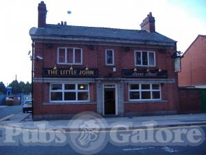 Picture of The Little John Inn