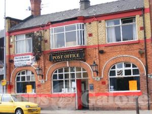 Picture of Post Office