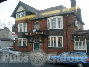 Picture of The Rumworth