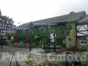 Picture of The Drop Inn (Last Drop Village Hotel)
