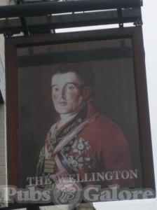 Picture of The Wellington