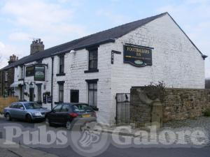 Picture of Footballers Inn