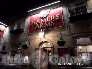Picture of Hamers Arms