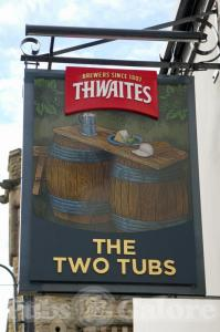 Picture of The Two Tubs