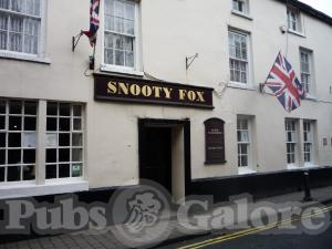 Picture of The Snooty Fox