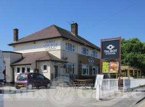 Picture of The Talbot at Euxton