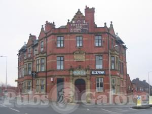 Picture of Coaching Inn Hotel