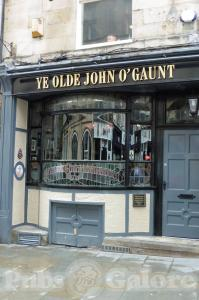 Picture of Ye Olde John O'Gaunt