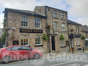 Picture of Pendle Witch