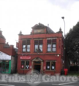 Picture of Leigh Arms