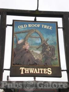 Picture of Old Roof Tree Inn