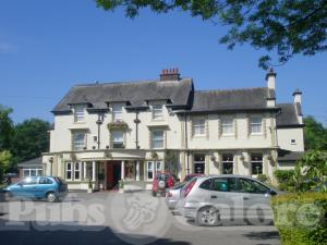 Picture of Briars Hall Hotel