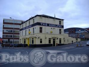 Picture of The Adelphi