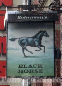 Picture of Black Horse Hotel