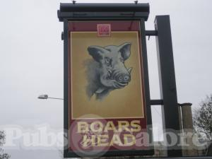 Picture of The Boars Head