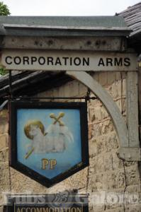 Picture of Corporation Arms