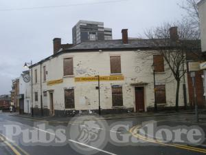 Picture of Frenchwood Hotel