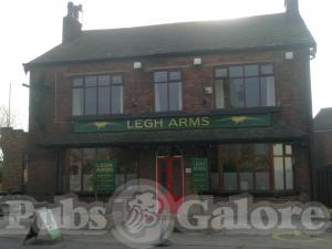 Picture of Legh Arms