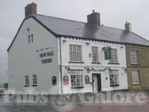 Picture of New Hall Tavern