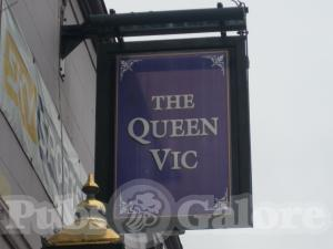 Picture of The Queen Vic