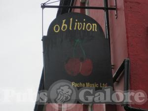 Picture of The Oblivion
