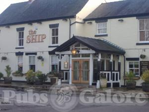 Picture of Ship Hotel