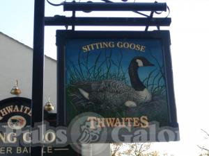 Picture of The Sitting Goose Inn
