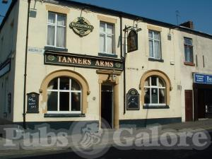 Picture of The Tanners Arms