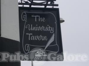 Picture of University Tavern
