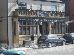 Picture of Cask & Feather