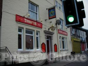 Picture of The Entwistle Arms