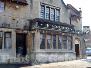 Picture of The Moorfields Inn