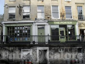 Picture of The Porter