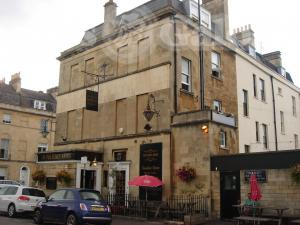 Picture of Pulteney Arms