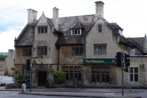 Picture of The Weston
