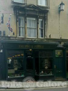 Picture of Pig & Fiddle