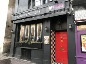 Picture of London Cocktail Club