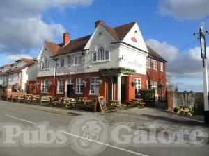 Picture of Cambridge Arms