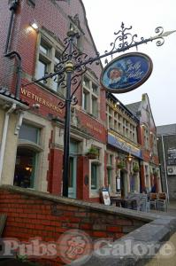 Picture of The Jolly Sailor (JD Wetherspoon)