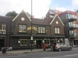 Picture of The Mardyke