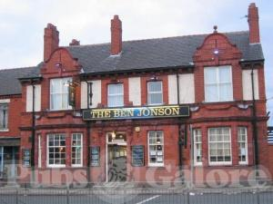 Picture of Ben Jonson Hotel