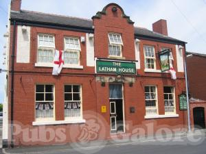 Picture of Latham House Inn