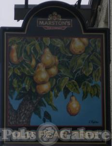 Picture of The Old Pear Tree
